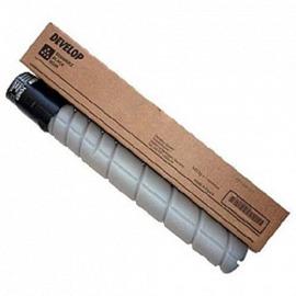 TN-221K Toner | A8K3150 (Konica Minolta) тонер картридж - 24 000 стр, черный