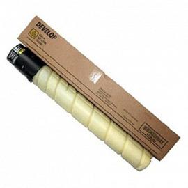 TN-221Y Toner | A8K3250 (Konica Minolta) тонер картридж - 21 000 стр, желтый