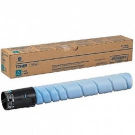TN-221C Toner | A8K3450 (Konica Minolta) тонер картридж - 21 000 стр, голубой