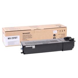 MX-237GT Toner Black тонер картридж Sharp, 20 000 стр., черный