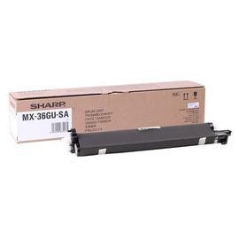 MX-36GUSA Drum (Sharp) фотобарабан - 100 000 стр, черный