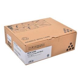Ricoh SP 150LE оригинальный лазерный картридж ресурс печати - 700 страниц, черный