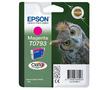 T0793 Magenta | C13T07934010 (Epson) струйный картридж - 745 стр, пурпурный