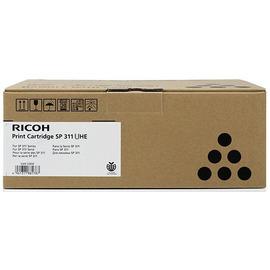 SP 311UHE | 821242 тонер картридж Ricoh, 6 400 стр., черный