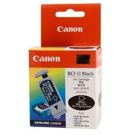BCI-11Bk | 0957A002 (Canon) струйный картридж - 45 стр, черный