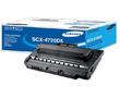 Samsung SCX-4720D5 оригинальный лазерный картридж ресурс печати - 5 000 страниц, черный