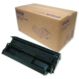 EPL-N2550 Black | C13S050290 тонер картридж Epson, 17 000 стр., черный