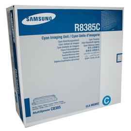 Samsung CLX-R8385C оригинальный фотобарабан ресурс печати - 30 000 страниц, голубой
