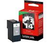 Lexmark 37 18C2140E оригинальный струйный картридж ресурс печати - 175 страниц, черный