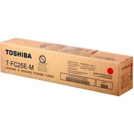 T-FC25EM Toner Magenta | 6AJ00000078 тонер картридж Toshiba, 29 500 стр., пурпурный