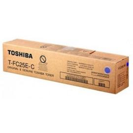 T-FC25EC Toner Cyan | 6AJ00000072 тонер картридж Toshiba, 29 500 стр., голубой