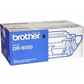DR-8000 Drum фотобарабан Brother, 8 000 стр., черный