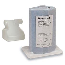 Panasonic FQ-TF15 оригинальный лазерный картридж ресурс печати - 5 000 страниц, черный