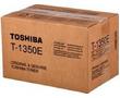 T-1350E Toner   60066062027 (Toshiba) тонер картридж - 4 300 стр, черный