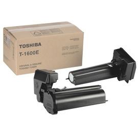 T-1600E Toner | 60066062051 тонер картридж Toshiba, 5 000 стр., черный