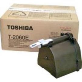 T-2060E Toner | 60066062042 (Toshiba) тонер картридж - 7 500 стр, черный