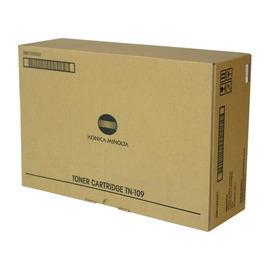 TN-109 Toner | 9961000251 (Konica Minolta) тонер картридж - 16 000 стр, черный