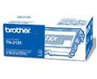 Brother TN-2135 оригинальный лазерный картридж ресурс печати - 1 500 страниц, черный