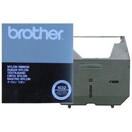 1032 Ribbon cartridge матричный картридж Brother, 250000 знаков, черный