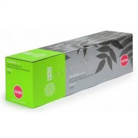 C510 Black Toner | 44469810 (Cactus) тонер картридж - 5000 стр, черный