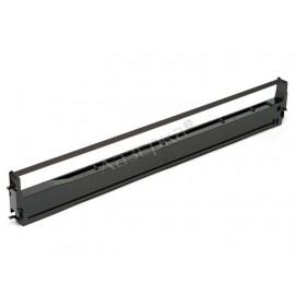 CS-LQ1000 матричный картридж Cactus LQ-1000 Black Ribbon | C13S015022BA, 2M знаков, черный