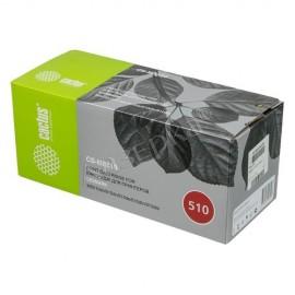 50F5U0E Black (Cactus) тонер картридж - 20000 стр, черный