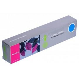 Premium CS-F6T82AE pagewide картридж Cactus 973X Magenta PageWide | F6T82AE, 110 мл, пурпурный