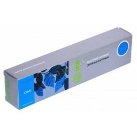Premium CS-F6T81AE pagewide картридж Cactus 973X Cyan PageWide | F6T81AE, 110 мл, голубой