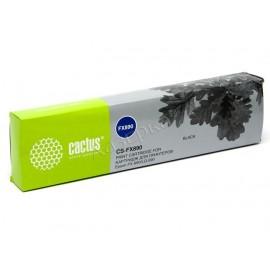 FX-890 | C13S015329BA (Cactus) матричный картридж - 7,5 млн знаков, черный