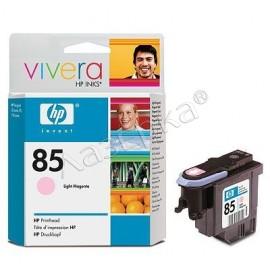 85 Light Magenta Print Head | C9424A (HP) печатающая головка, светло-пурпурный