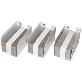 5AX82010 Staple Cartridge (Kyocera) скрепки staple - 3 x 3 000 шт