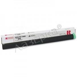 Tуре 810 | 887447 (Ricoh) тонер картридж - 750 гр, черный