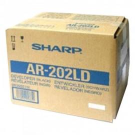 AR-202LD / AR202DV Developer (Sharp) девелопер - 50000 стр, черный