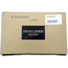 675K85030 Developer Black тонер / девелопер Xerox, 120000 стр., черный