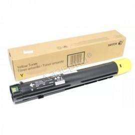 106R03746 Toner Yellow (Xerox) тонер картридж - 16500 стр, желтый