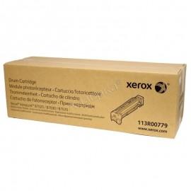113R00779 Drum Black фотобарабан Xerox, 80000 стр., черный