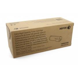 106R03585 Toner Black (Xerox) тонер картридж - 24600 стр, черный