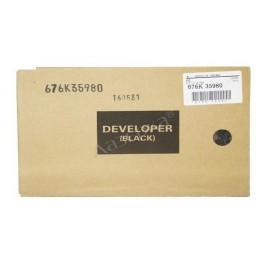 676K35980 Developer Black (Xerox) тонер / девелопер - 40000 стр, черный