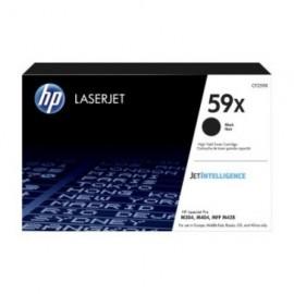 59X Black | CF259X (HP) лазерный картридж - 10000 стр, черный