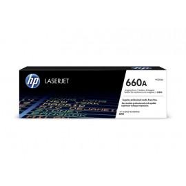 HP 660A Drum | W2004A оригинальный фотобарабан, цветной 65000 стр.
