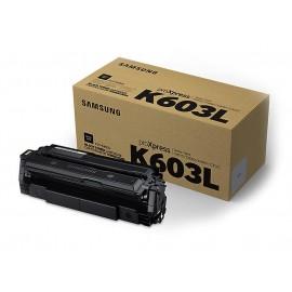 Samsung CLT-K603L Black | SV241A оригинальный лазерный картридж, черный 15000 стр.