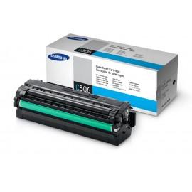 Samsung CLT-C603L Cyan | SV232A оригинальный лазерный картридж, голубой 10000 стр.