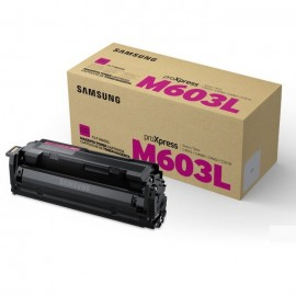Samsung CLT-M603L Magenta | SV247A оригинальный лазерный картридж, пурпурный 10000 стр.
