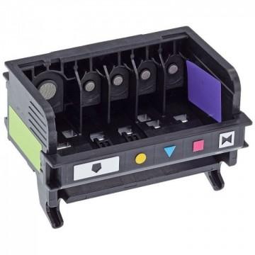 HP 178 Printhead | CN642A оригинальный печатающая головка, цветная
