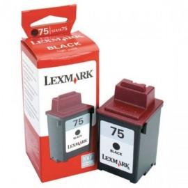 Lexmark 12А1975Е Black оригинальный струйный картридж, черный 2000 стр.