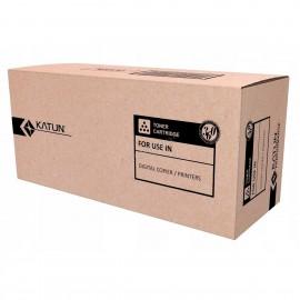 Katun RZ/EZ Ink Black | S-4253E совместимый чернила для дупликатора, черный 1000 мл