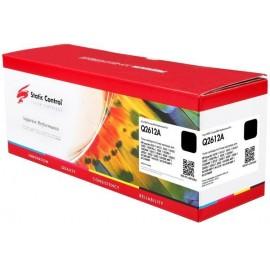 12A Black | Q2612A (Static Control) лазерный картридж - 2000 стр, черный