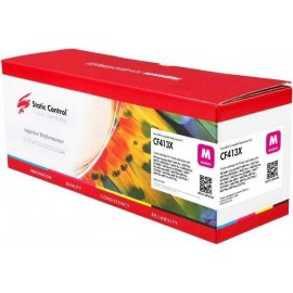 410X Magenta | CF413X (Static Control) лазерный картридж - 5000 стр, пурпурный