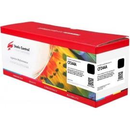 44A Black | CF244A (Static Control) лазерный картридж - 1000 стр, черный