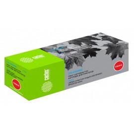 054HC | 3027C002 (Cactus PR) тонер картридж - 2300 стр, голубой